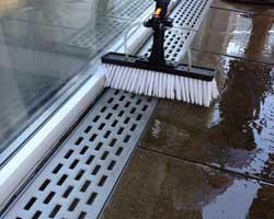 regenwasserabflussreinigung