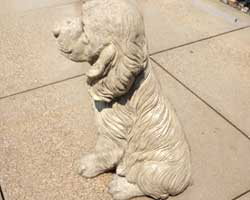 skulpturreinigung