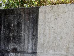betonwandreinigung