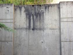 betonreinigung wollerau vorher