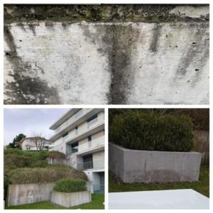 betonbodenreinigung nachher